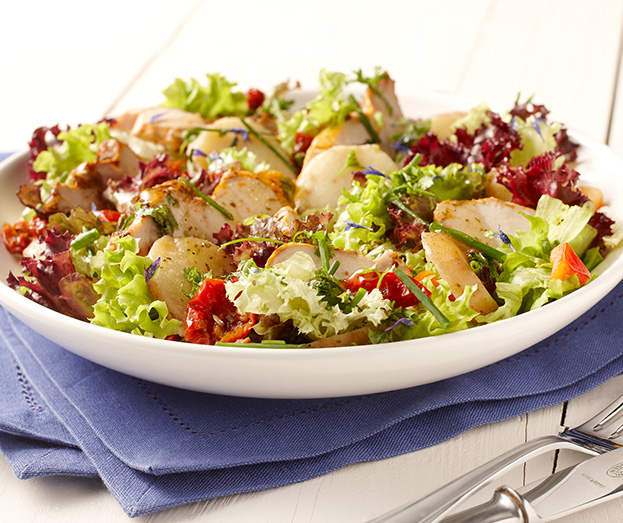 maaltijd-salades