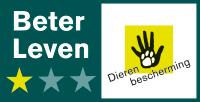 BeterLeven_1_ster_Logo