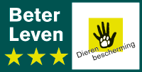 beter leven 3 sterren logo